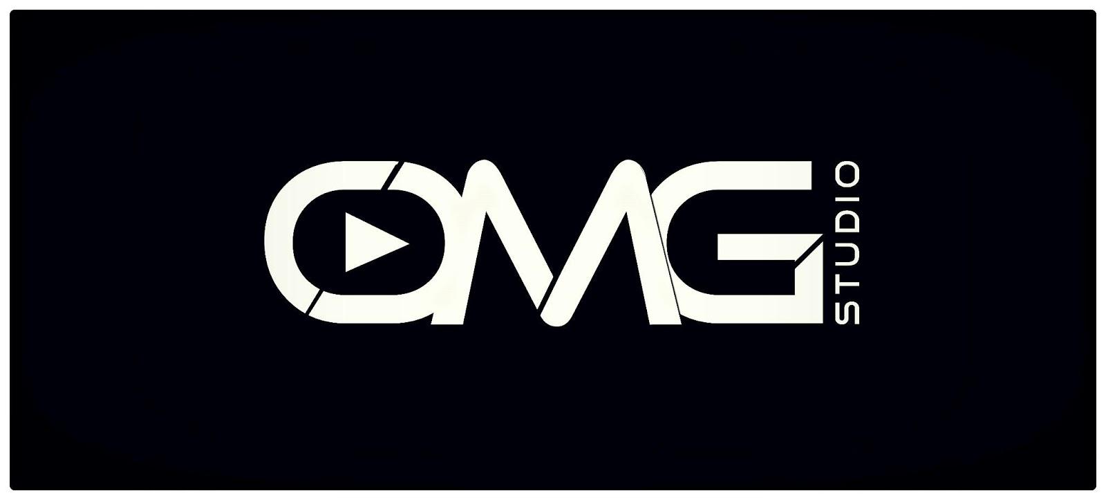 OMG Logo | Zelot Studio