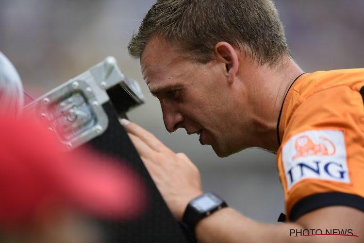 """Yvan Yagan après la défaite eupenoise à Bruges : """"Ce 5-2 est beaucoup trop sévère. On aurait pu faire mieux"""""""