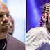 Se interrumpe grabación del nuevo vídeo de Kanye West.