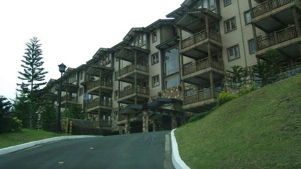 The Woodridge @ Tagaytay Highlands