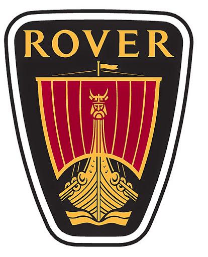 código de avería rover