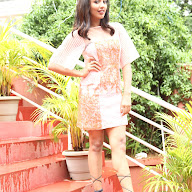 Tejaswi Madivada Latest Stills