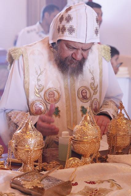 Consecration of Fr. Isaac & Fr. John Paul (monks) @ St Anthony Monastery - _MG_0655.JPG