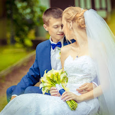 Wedding photographer Anna Vaskovskaya (WasannaStudio). Photo of 06.11.2014