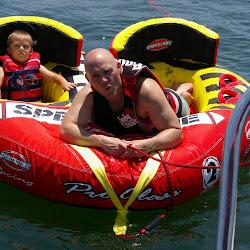 Fun on the Lake (Continued)