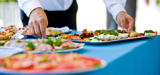 Pointers to Understand Prior to Picking and Hiring a Catering Linley Point