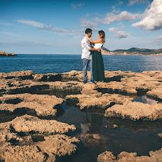 Fotógrafo de bodas Jordi Tudela (jorditudela). Foto del 21.10.2017