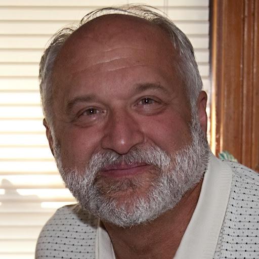 Larry Broomfield