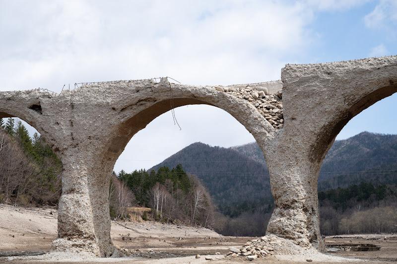 190503 崩れかけた橋