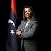 اول اتصال بين النمسا ووزيرة خارجية ليبيا الشابة الجديدة
