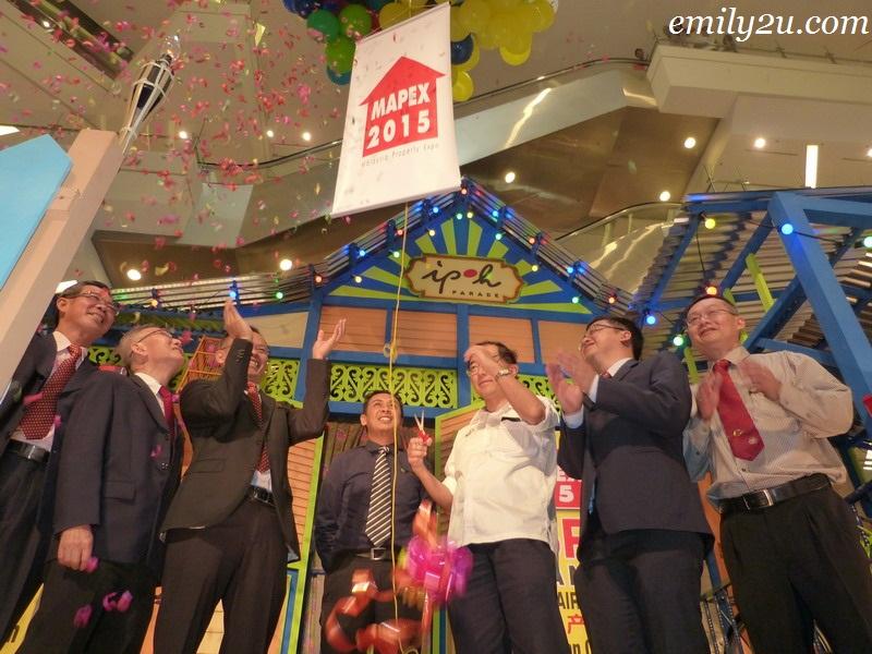 Malaysia Property Expo: MAPEX Perak 2015