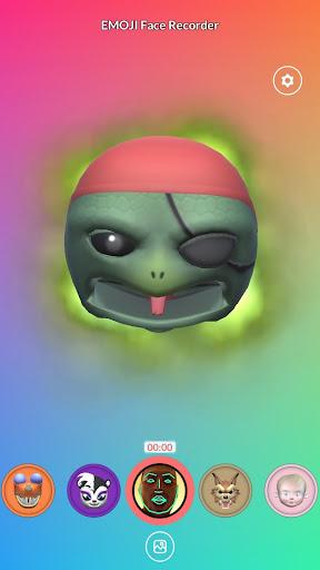 Download EMOJI Face Recorder MOD APK 6