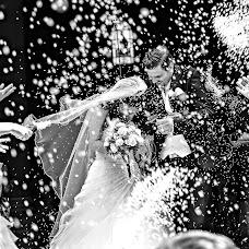Huwelijksfotograaf Alessandro Spagnolo (fotospagnolonovo). Foto van 16.03.2018