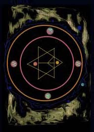 Cover of Frater FP's Book Sigils In Theory and Practice
