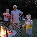 Bon fire, Ognisko Świetojańskie, Wianki 6/20/15  pictures by Emilia Biernat and  Sławek  - P1090043.jpg
