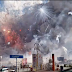 Over 30 People Dead As Fireworks Blast Rips Through Market In Mexico. Photos