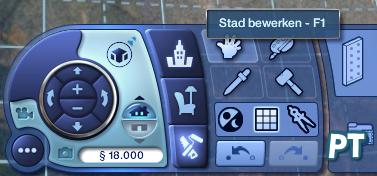 Sims 3 Exotisch Eiland duiklocatie bewerken afsluiten