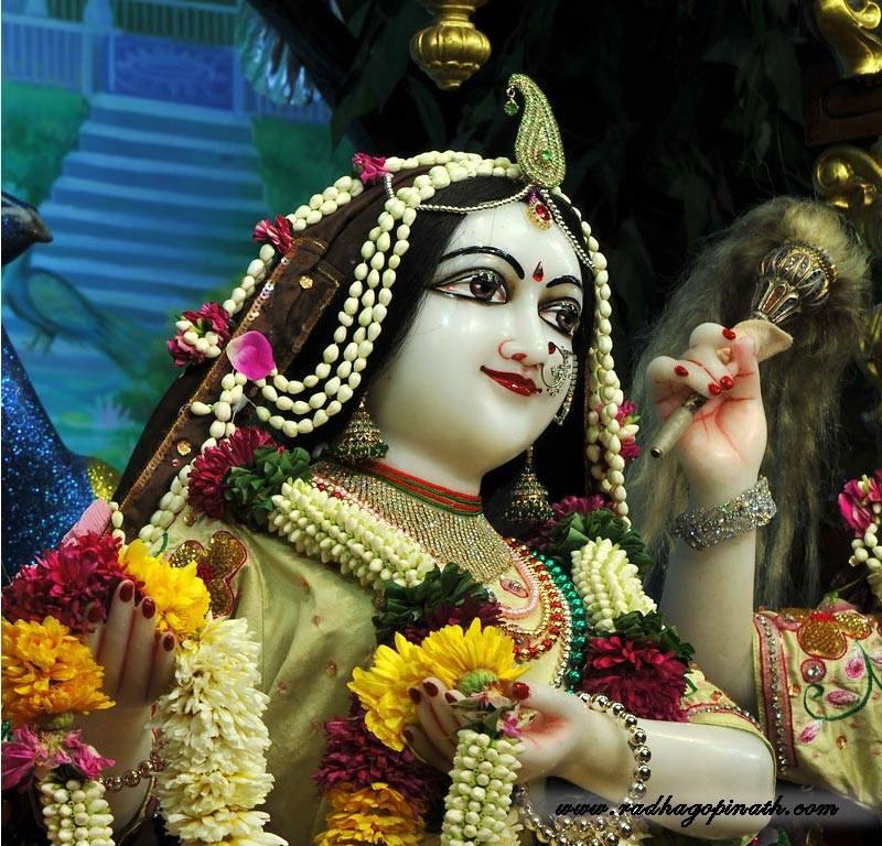 ISKCON Chowpatty Deity Darshan 01 Mar 2016  (3)