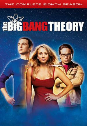 The Big Bang Theory S08E01 Legendado – Torrent 720p / HDTV (2014) – 8ª Temporada – Episodio 1