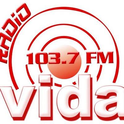 Logo Radio Vida Curico