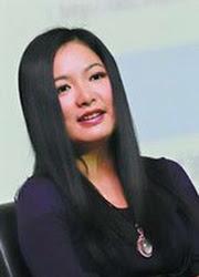 Ming Xiao Xi Author