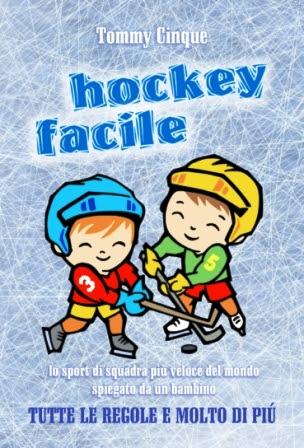 Per chi ama davvero il mondo dell'hockey su ghiaccio (anche in formato EBOOK)