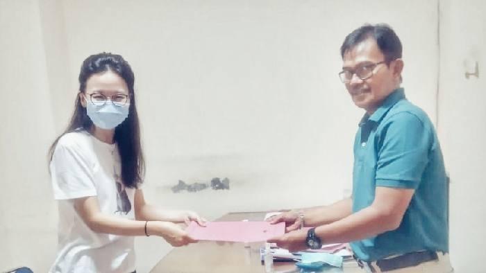 Berupaya mengubah image perusahaan daerah selalu merugi, Plt Dirut Perusda Batulicin Jaya Utama (BJU) Syamsul Alam kerja cepat melakukan terbosan bisnis.
