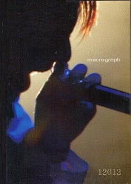 [MUSIC VIDEO] 12012 – macrograph (2005/09/28)