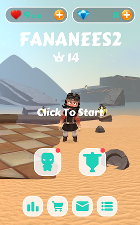 FANANEES 2 1.0.7 screenshot 2092666