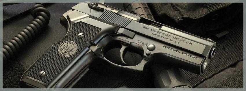 Beretta cougar 8000 silah kapak fotoğrafları