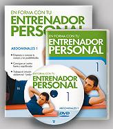 En Forma con tu Entrenador Personal - El Mundo