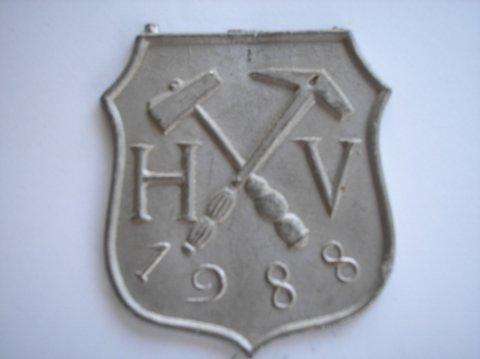 Naam: H. VetkampPlaats:  SoestJaartal: 1988