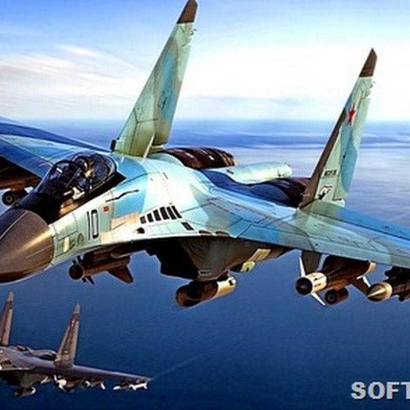 Пять самых грозных российских самолетов