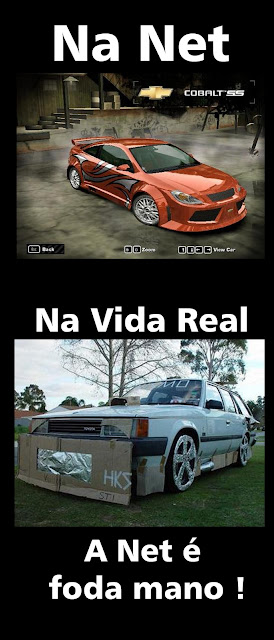 xuning carro need for speed