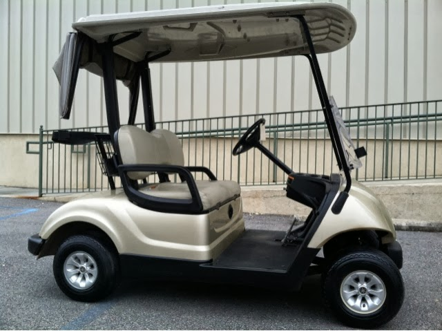 King of Carts - New, Used, Electric & Gas Golf Carts For ...