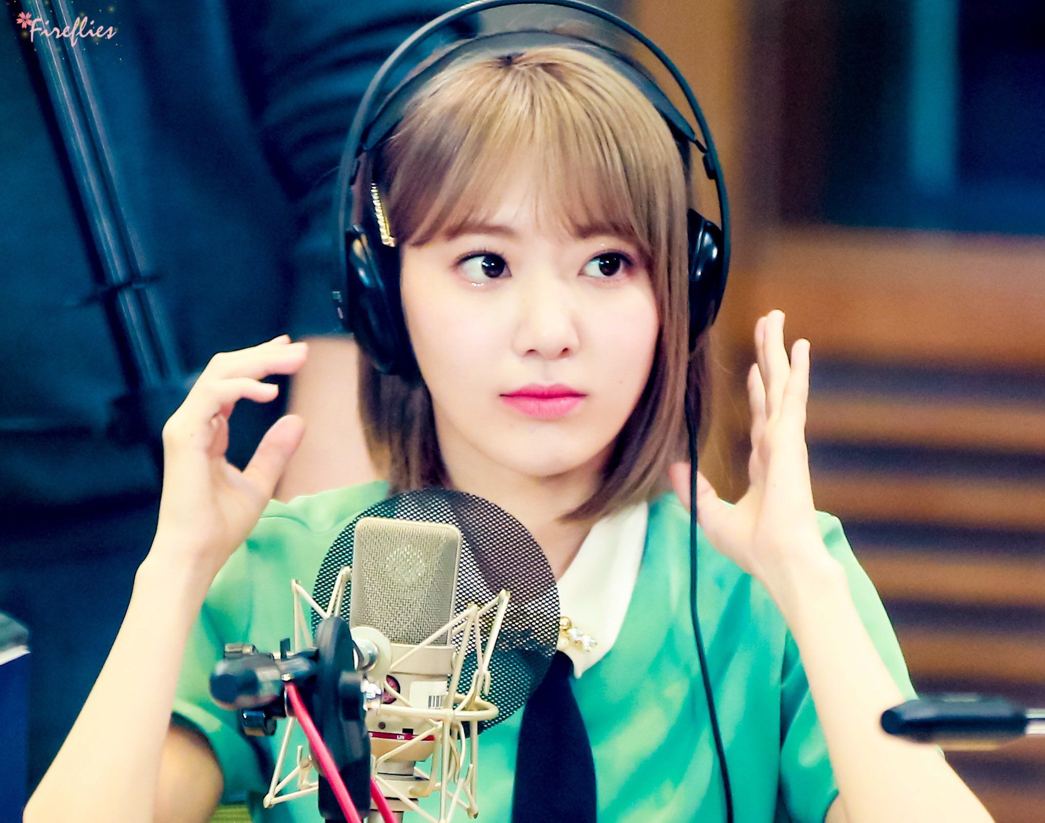 sakura headphone