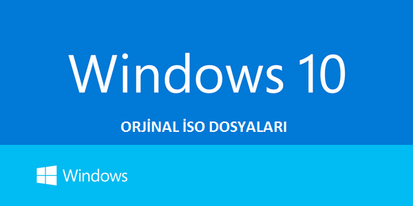 Windows 10 - Tüm Sürümler AIO (Uefi Uyumlu) Türkçe