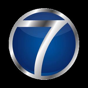 Logo Canal 7 SLP