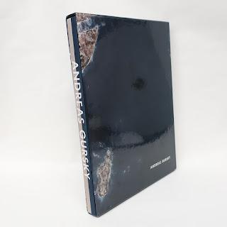 Andreas Gursky Slipcover Edition RARE Book