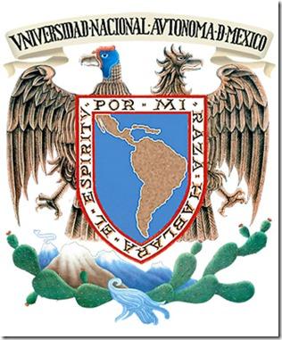 escudo UNAM 33