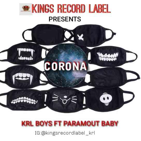 "[Music] Krl Boys X Paramount Baby X Adex Jay X Bortelino ""Heal The World"""