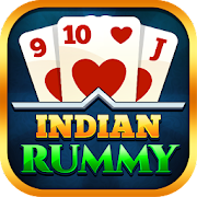 Indian Rummy Offline - Free Rummy Card Games