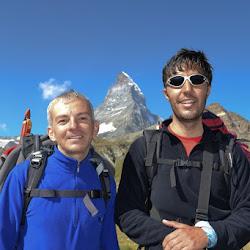 Alpi: Matterhorn