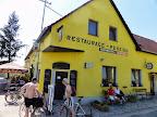 Restaurace Rožmberská hospůdka - Stará Hlína