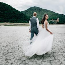 Wedding photographer Anna Khomutova (khomutova). Photo of 24.08.2018