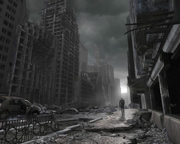 Sorrow Of Scary Territory, Fantasy Scenes 2