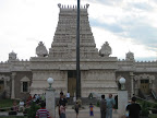 Sri Venkateshwara Temple - New Jersey, US