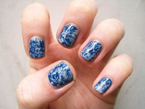 Beautiful Creative Best Nail Art Designs Fashion 2d