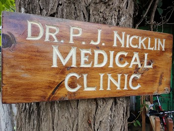 Dr P.J. Nicklin Medical Clinic