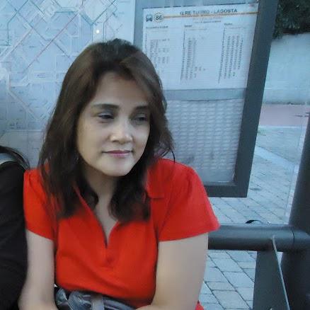 Marites Mendoza Photo 17